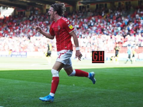 Charlton Athletic 1-0 Brentford FC
