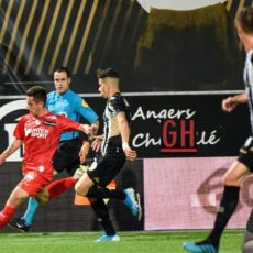 Angers 1-1 Amiens