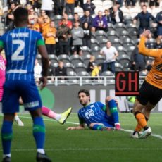 Hull City 2-2 Wigan Athletic