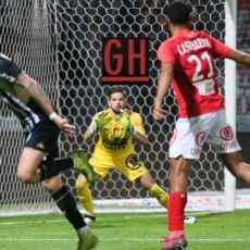 Angers 0-1 Brest - Watch goals and highlights football Ligue 1 Conforama 2019-2020
