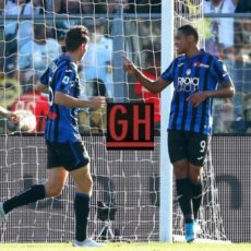Atalanta 7-1 Udinese - Watch goals and highlights football Serie A 2019-2020