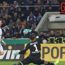 Bielefeld 2-3 Schalke - Watch goals and highlights football DFB Pokal 2019-2020