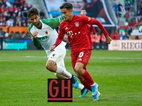 Bochum 1-2 Bayern Munich - Watch goals and highlights football DFB Pokal 2019-2020
