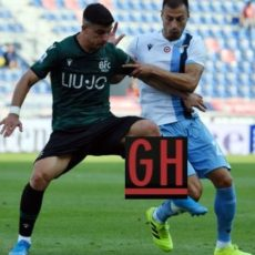 Bologna 2-2 Lazio - Watch goals and highlights football Serie A 2019-2020
