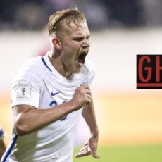 Bosnia and Herzegovina 4-1 Finland - Watch goals and highlights football EURO 2020 Qualifiers