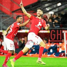 Brest 2-0 Dijon - Watch goals and highlights football Ligue 1 Conforama 2019-2020