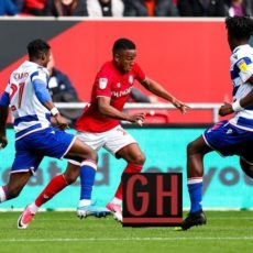 Bristol 1-0 Reading - Watch goals and highlights football Championship 2019-2020