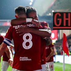 Bristol 2-1 Charlton - Watch goals and highlights football Championship 2019-2020