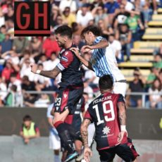 Cagliari 2-0 Spal - Watch goals and highlights football Serie A 2019-2020