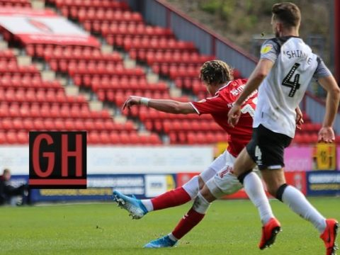 Charlton 3-0 Derby - Watch goals and highlights football Championship 2019-2020