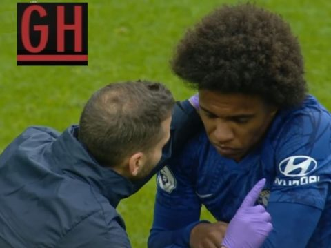 Chelsea 1-0 Newcastle - Watch goals and highlights football Premier League 2019-2020