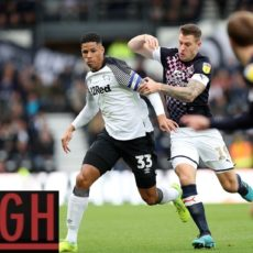 Derby 2-0 Luton - Watch goals and highlights football Championship 2019-2020