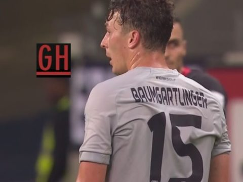 Eintracht Frankfurt 3-0 Bayer Leverkusen - Watch goals and highlights football BundesLiga 2019-2020