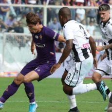 Fiorentina 1-0 Udinese - Watch goals and highlights football Serie A 2019-2020