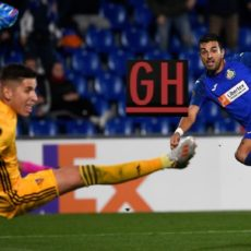 Getafe 0-1 Basel - Watch goals and highlights football UEFA Europa League 2019-2020
