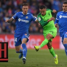 Getafe 2-0 Leganes - Watch goals and highlights football LaLiga Santander 2019-2020