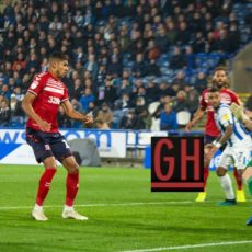 Huddersfield 0-0 Middlesbrough - Watch goals and highlights football Championship 2019-2020