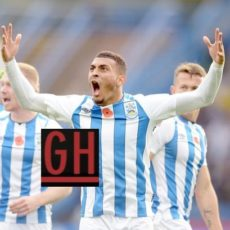 Huddersfield 2-1 Barnsley - Watch goals and highlights football Championship 2019-2020