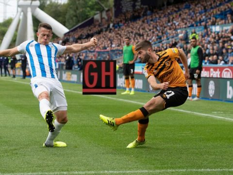 Huddersfield 3-0 Hull - Watch goals and highlights football Championship 2019-2020