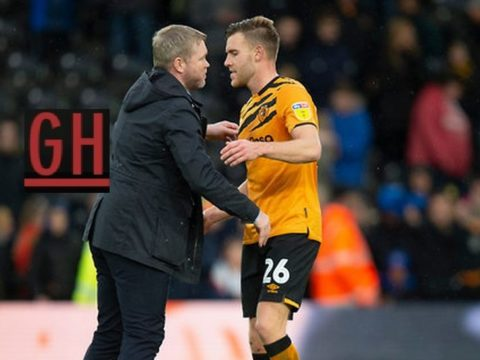 Hull 2-0 Derby - Watch goals and highlights football Championship 2019-2020