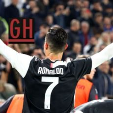 Juventus 2-1 Bologna - Watch goals and highlights football Serie A 2019-2020