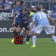 Lazio 3-3 Atalanta - Watch goals and highlights football Serie A 2019-2020