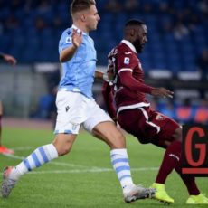 Lazio 4-0 Torino - Watch goals and highlights football Serie A 2019-2020