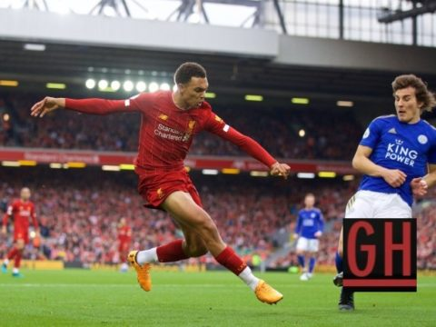 Liverpool 2-1 Leicester - Watch goals and highlights football Premier League 2019-2020