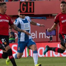 Mallorca 2-0 Espanyol - Watch goals and highlights football LaLiga Santander 2019-2020
