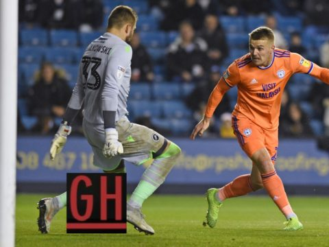 Millwall 2-2 Cardiff - Watch goals and highlights football Championship 2019-2020