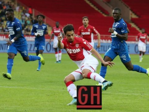 Monaco 3-2 Rennes - Watch goals and highlights football Ligue 1 Conforama 2019-2020
