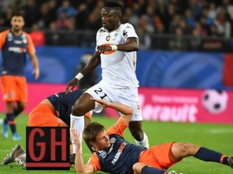 Montpellier 0-0 Angers - Watch goals and highlights football Ligue 1 Conforama 2019-2020
