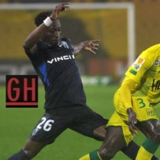 Nantes 8-0 Paris FC - Watch goals and highlights football Coupe de la Ligue 2019-2020