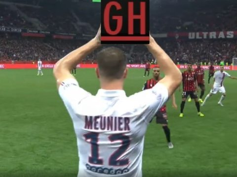 Nice 1-4 PSG - Watch goals and highlights football Ligue 1 Conforama 2019-2020