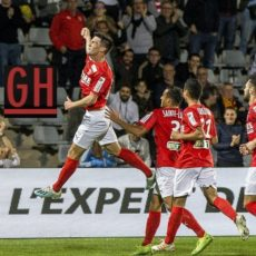 Nimes 3-0 Lens - Watch goals and highlights football Coupe de la Ligue 2019-2020
