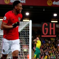 Norwich 1-3 Manchester United - Watch goals and highlights football Premier League 2019-2020