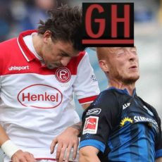 Paderborn 2-0 Düsseldorf - Watch goals and highlights football BundesLiga 2019-2020