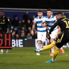 QPR 1-3 Brentford - Watch goals and highlights football Championship 2019-2020