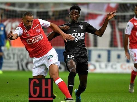 Reims 0-0 Nimes - Watch goals and highlights football Ligue 1 Conforama 2019-2020