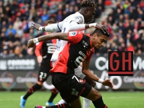 Rennes 3-2 Toulouse - Watch goals and highlights football Ligue 1 Conforama 2019-2020