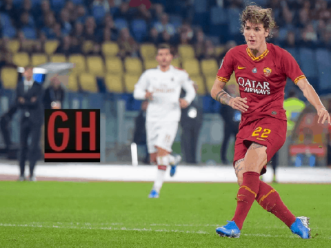 Roma 2-1 AC Milan - Watch goals and highlights football Serie A 2019-2020
