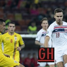 Romania 1-1 Norway - Watch goals and highlights football EURO 2020 Qualifiers