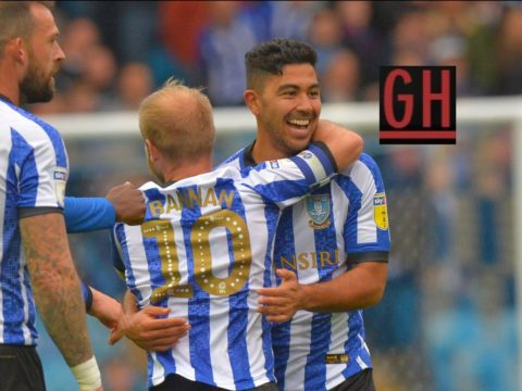Sheffield Wednesday 1-0 Wigan - Watch goals and highlights football Championship 2019-2020