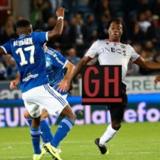 Strasbourg 1-0 Nice - Watch goals and highlights football Ligue 1 Conforama 2019-2020