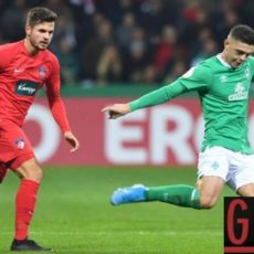 Werder Bremen 4-1 FC Heidenheim - Watch goals and highlights football DFB Pokal 2019-2020