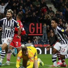 West Bromwich 2-2 Barnsley - Watch goals and highlights football Championship 2019-2020
