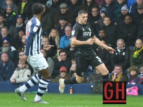 West Bromwich 2-2 Charlton - Watch goals and highlights football Championship 2019-2020