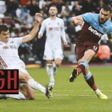 West Ham 1-1 Sheffield United - Watch goals and highlights football Premier League 2019-2020