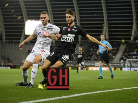 Amiens 1-0 Brest - Watch goals and highlights football Ligue 1 Conforama 2019-2020