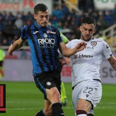 Atalanta 0-2 Cagliari - Watch goals and highlights football Serie A 2019-2020